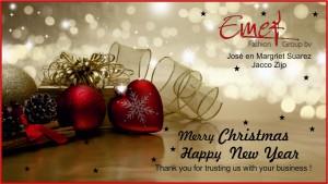 Christmas Card Emef2